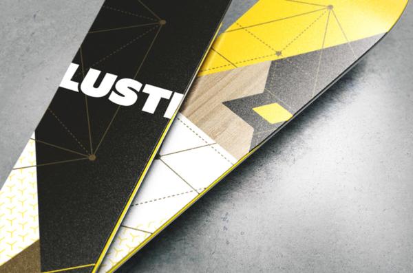 LUSTI - Ski & Boards
