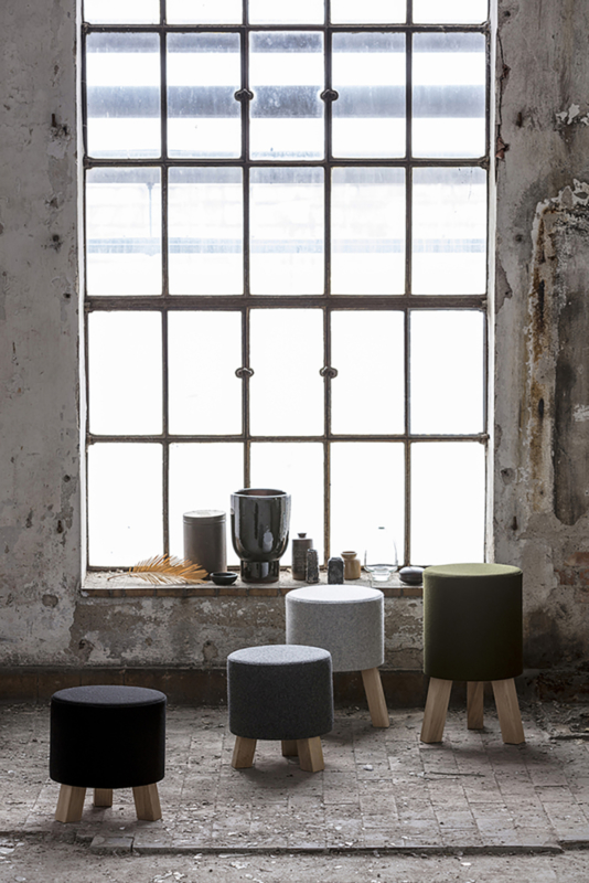 Stool lifestyle - Bent Hansen - ARERA